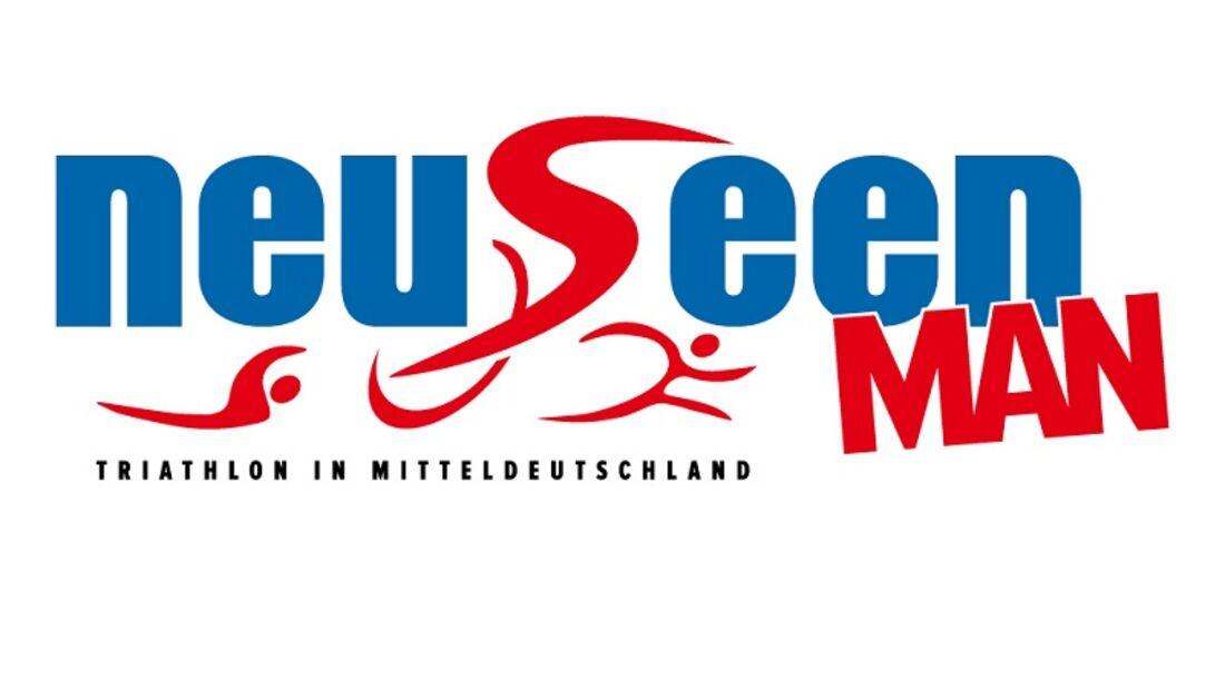 Neuseenman ... der Triathlon für Jedermann