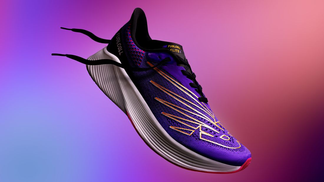 New Balance FuelCell Elite RC v2