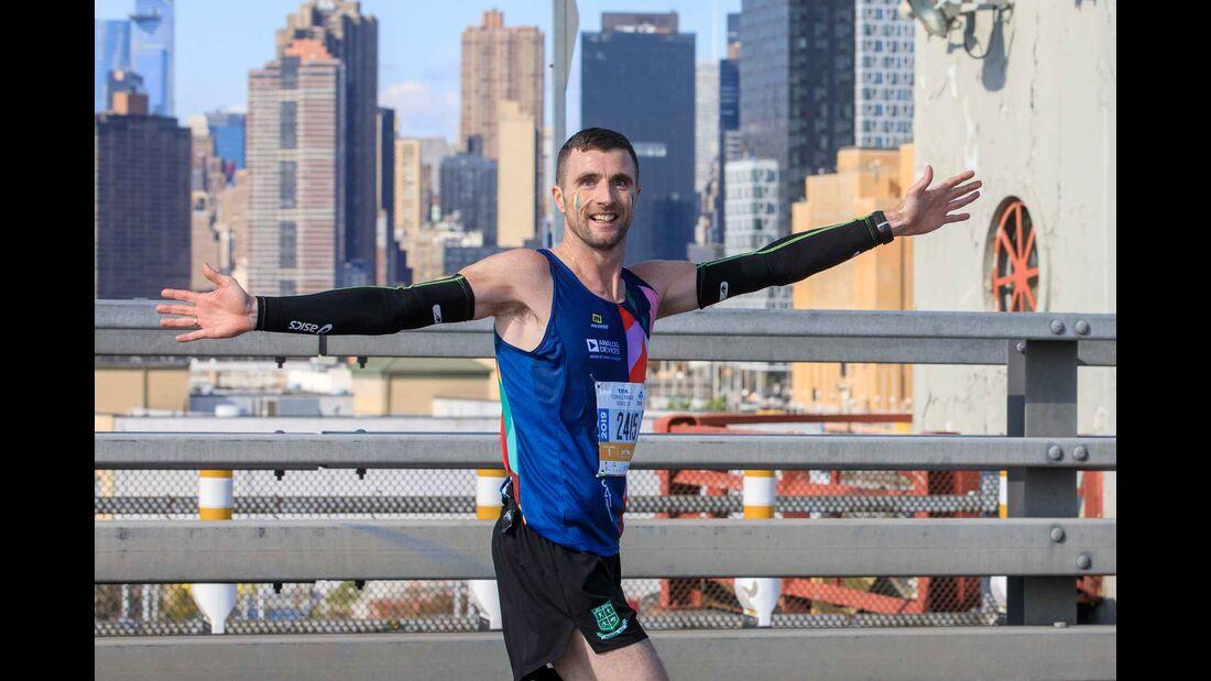 New York City Marathon 2019