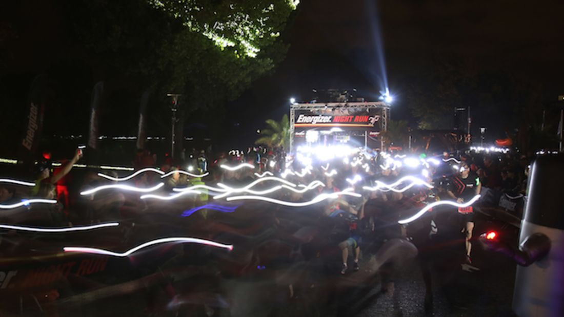 Night Run Wiesbaden
