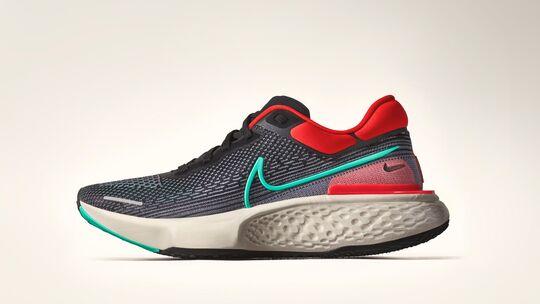 Nike Zoom-X Invincible Run