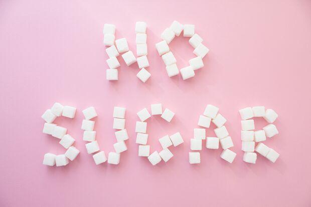 No Sugar!