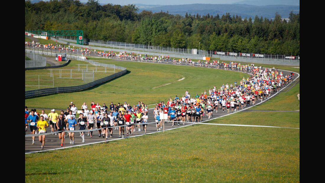 "Nürburgringlauf ""Run am Ring"""
