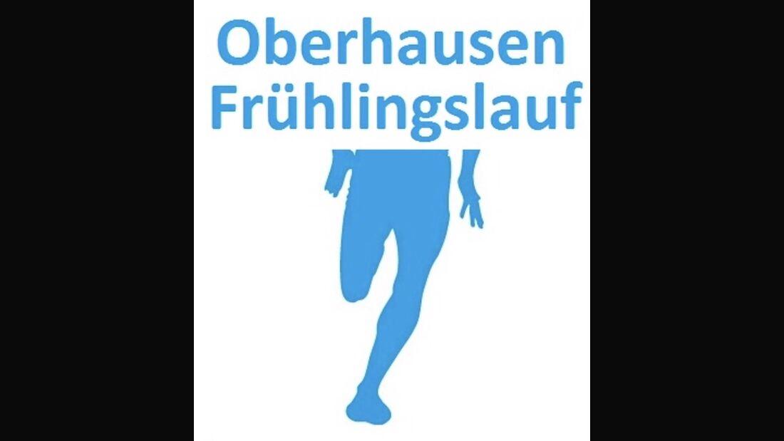 Oberhausen Frühlingslauf 2019