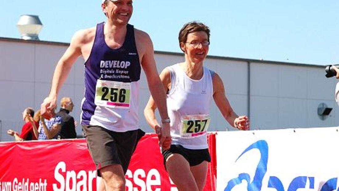 Obermain-Marathon
