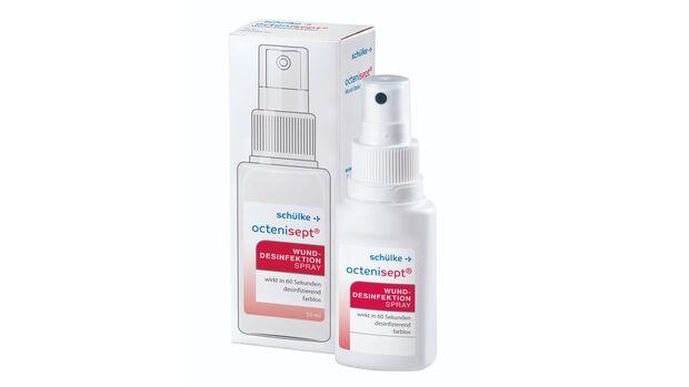 Octenisept Wund-Desinfektion Spray