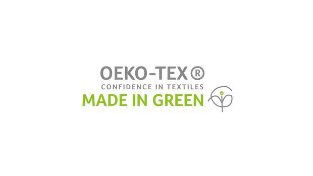 Oeke-Tex Siegel