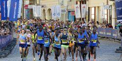 Olomouc-Halbmarathon 2017