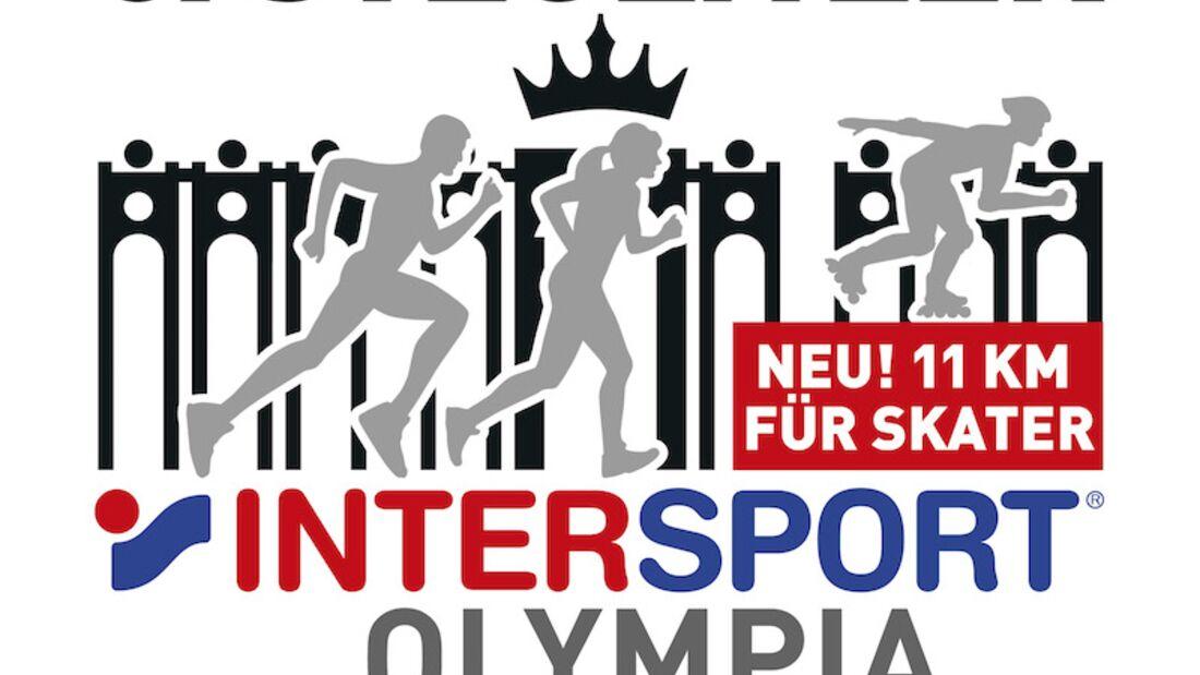 Olympia-Lauf Berlin