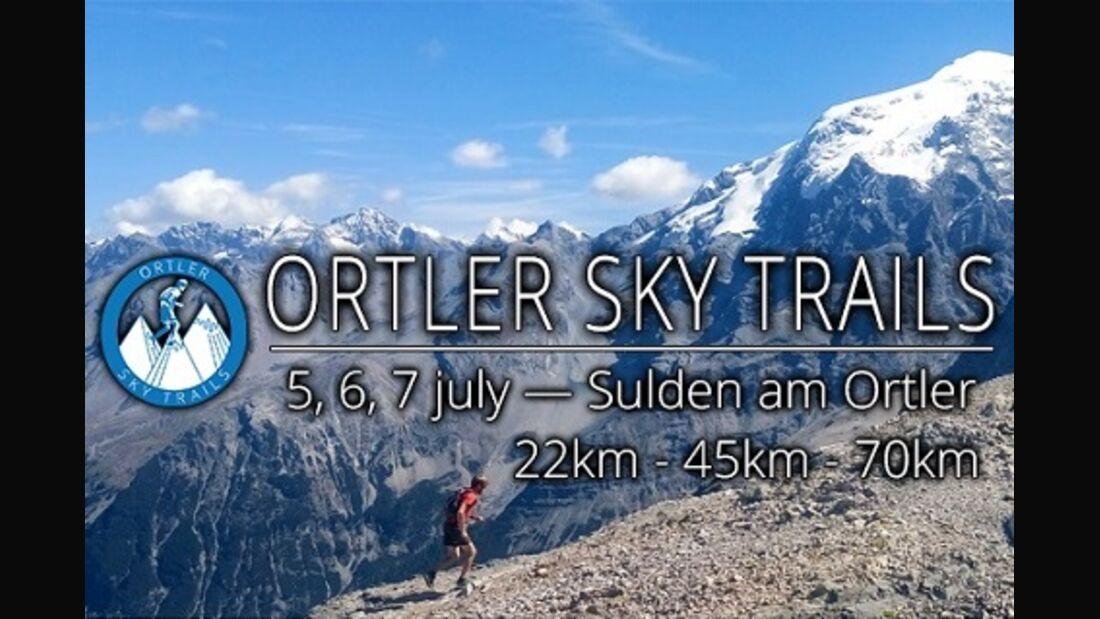Ortler Sky Trails 2019