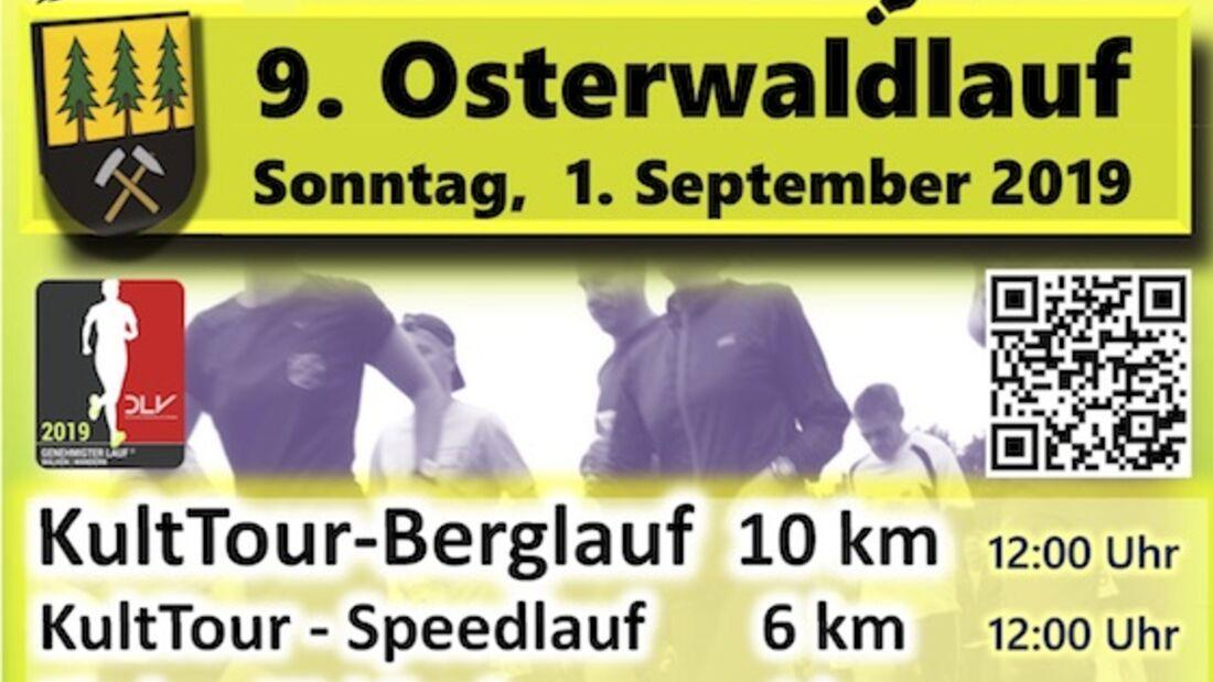 Osterwald 2019