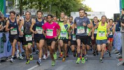 PSD Bank Hamburg Halbmarathon 2019, Hamburg, 22.09.19