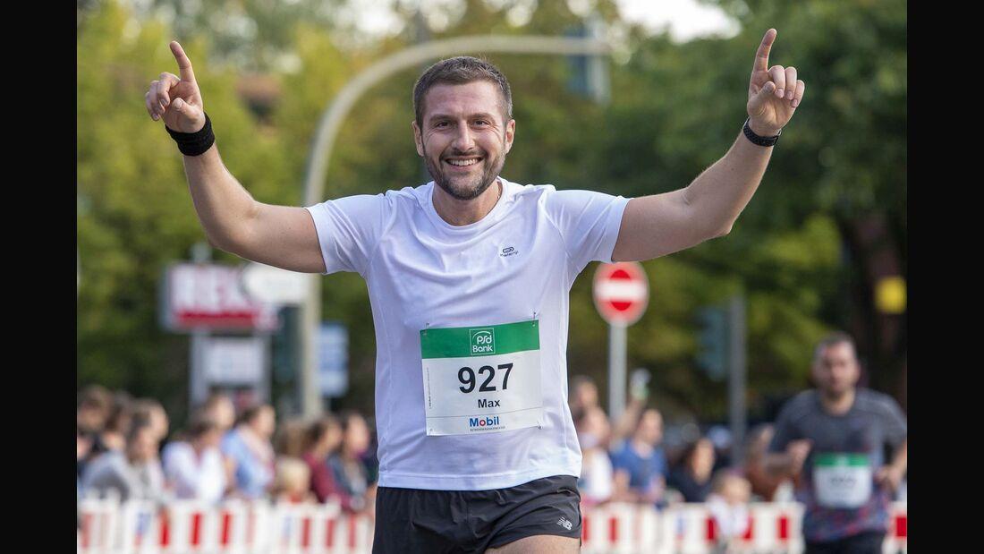 PSD Halbmarathon Hamburg 2019