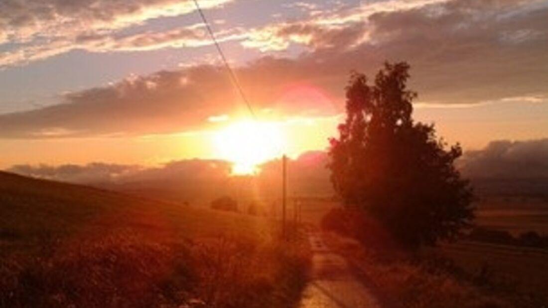 Panoramalauf Mensfelden