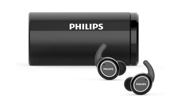 Philips True Wireless