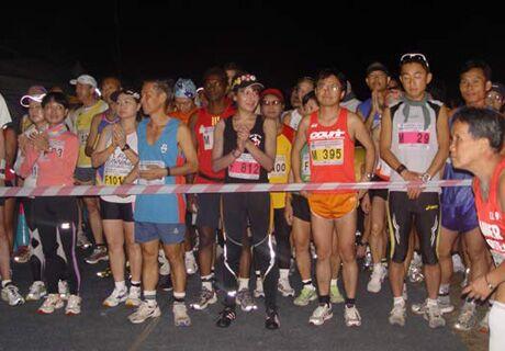 Phuket-Marathon