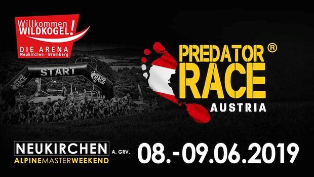 Predator Race Alpine Master Weekend 2019