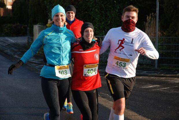 Pulheimer Staffelmarathon