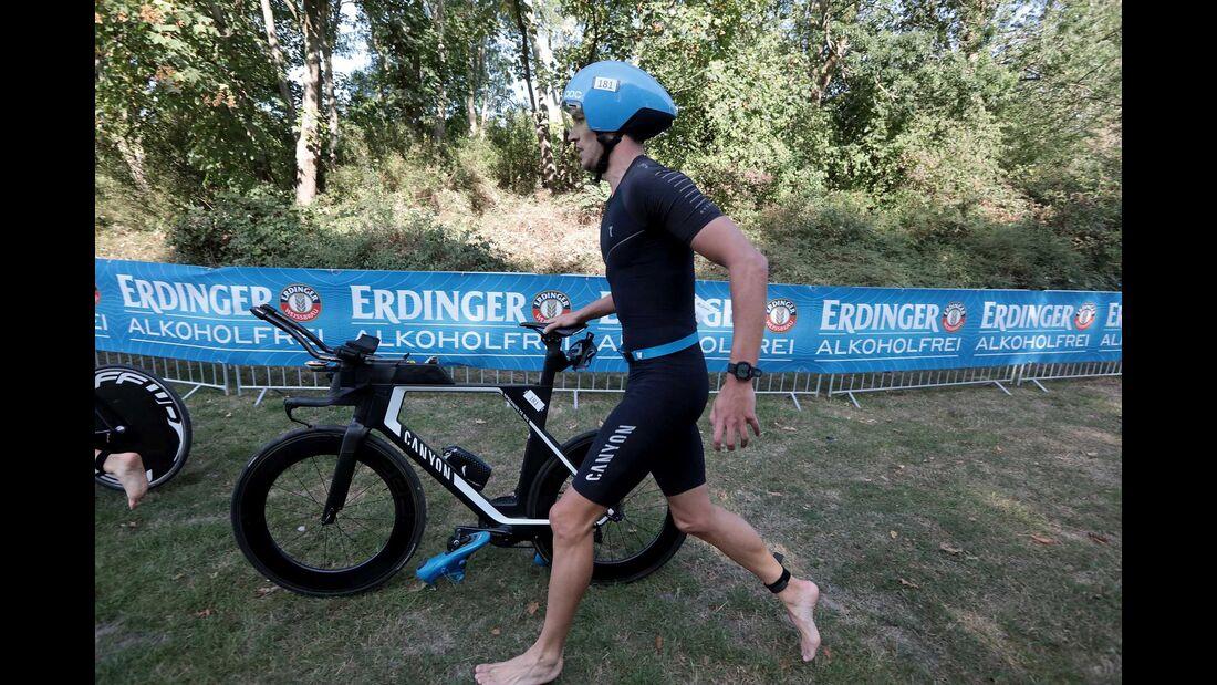 Pushing Limits Pro Race