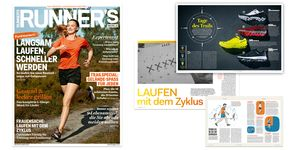 RUNNER'S WORLD 09/19