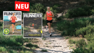 RUNNER'S WORLD 09/20