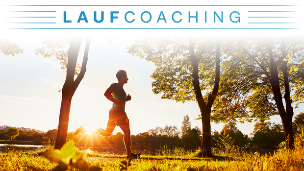 RUNNER'S WORLD LAUFCOACHING