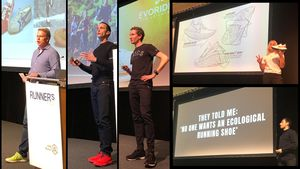 RUNNER'S WORLD Laufsymposium 2020