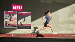 RUNNER'S WORLD September-Ausgabe 09/21