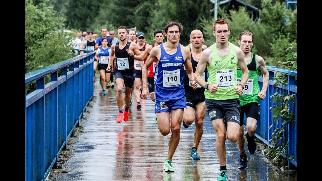 Radweglauf Hermerskeil 2019