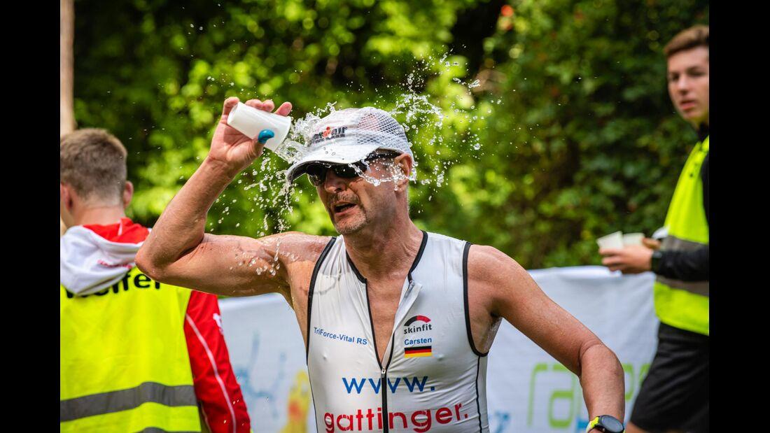 Ratingen Triathlon 2019