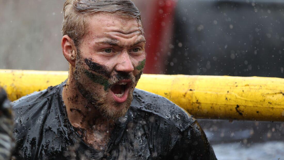 Rats-Runners Walldorf: Auch künstliche Hindernisse sind dabei