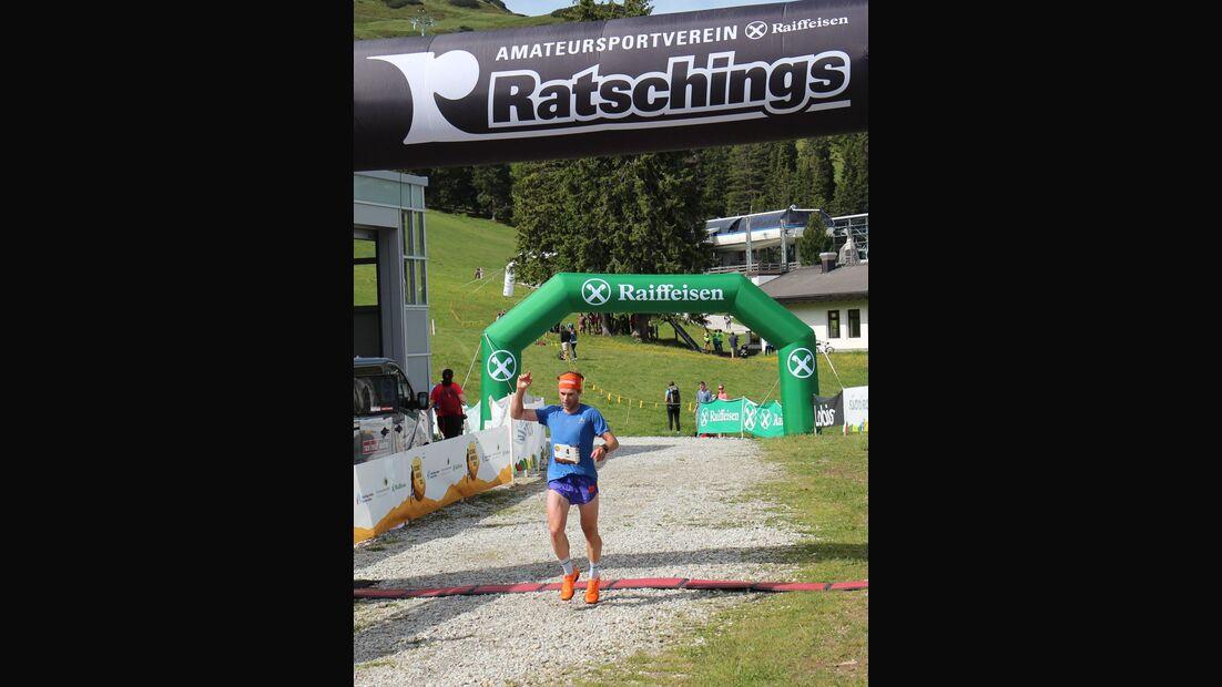 Ratschings Mountain Trail 2021