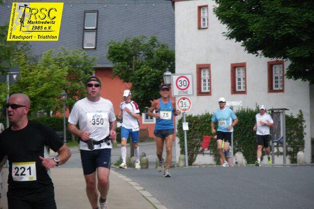 Rawetzer Halbmarathon Marktredwitz: Am 52. Breitengrad