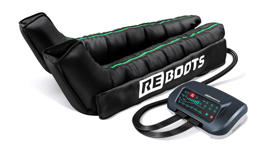 Reboots Recovery Boots