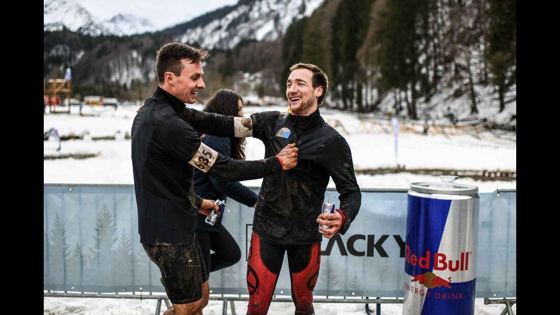 Red Bull All In Oberstdorf 2019