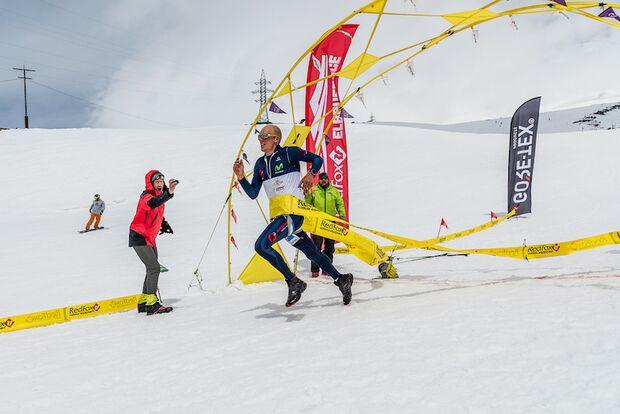Red Fox Elbrus Race SkyMarathon 2017