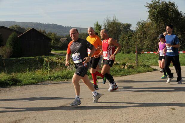 Remstalmarathon 2014