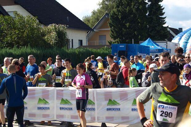 Rheinhöhenlauf Vettelschoss 2013 Ziel