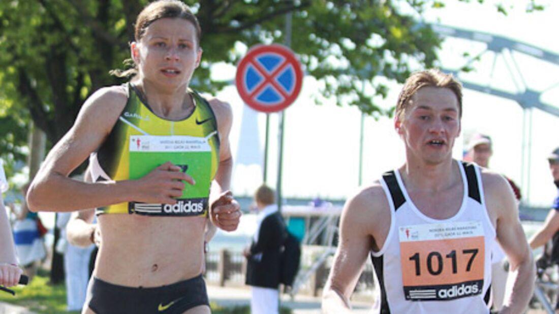 Riga-Marathon 1