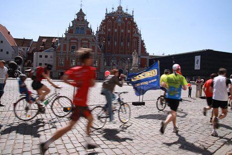 Riga-Marathon 2
