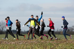Ultramarathon Rodgau Abgesagt Runner S World