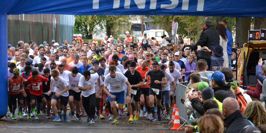 Run 4 Freedom & Tolerance Würzburg 2018
