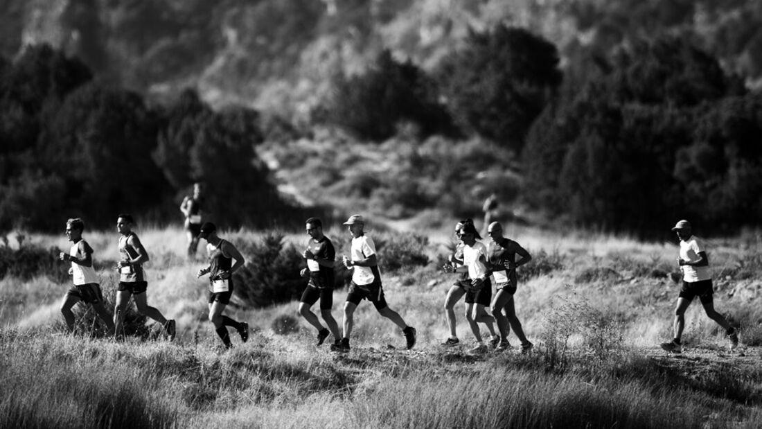 Run Messinia: Run for freedom