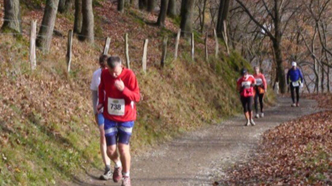 Rursee-Marathon Simmerath