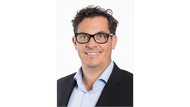 SCC-Geschäftsführer Jürgen Lock