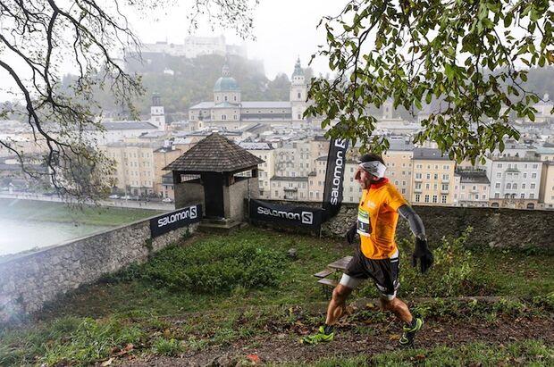 Salzburg Trailrunning Festival 2018/2