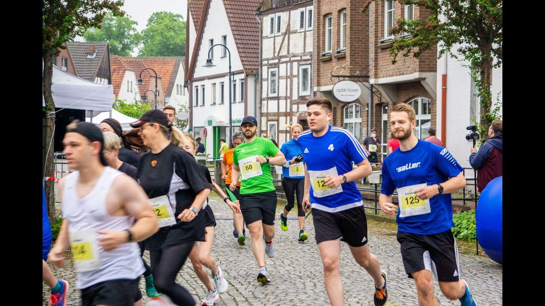 Salzkotten-Marathon 2021