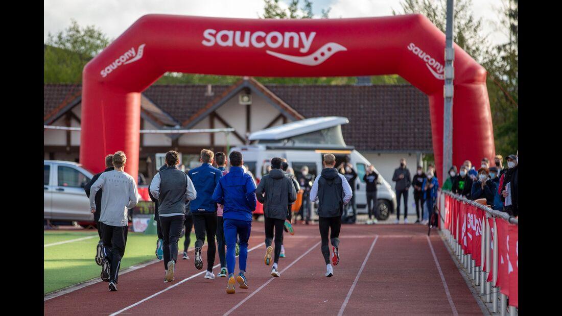 Saucony Invitational Hillesheim 2021