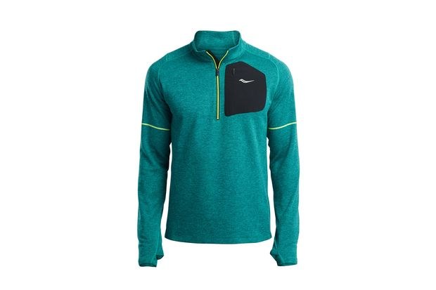 Saucony Run Strong Longsleeve