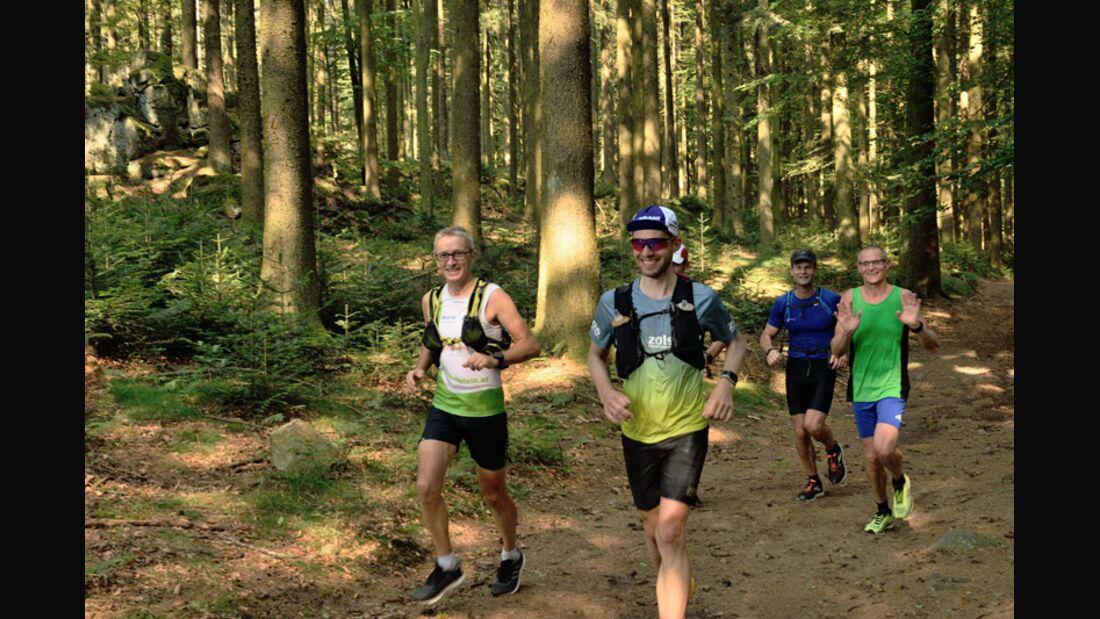 Sauwald Trail Schardenberg